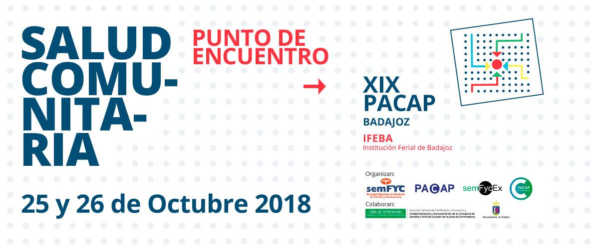 Encuentro PACAP