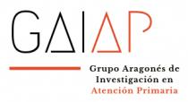 Grupo Aragonés de Investigación en Atención Primaria (GAIAP)