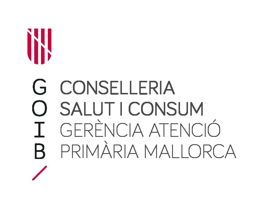 Conselleria Salut i Consum. Gerència Atenció Primària Mallorca